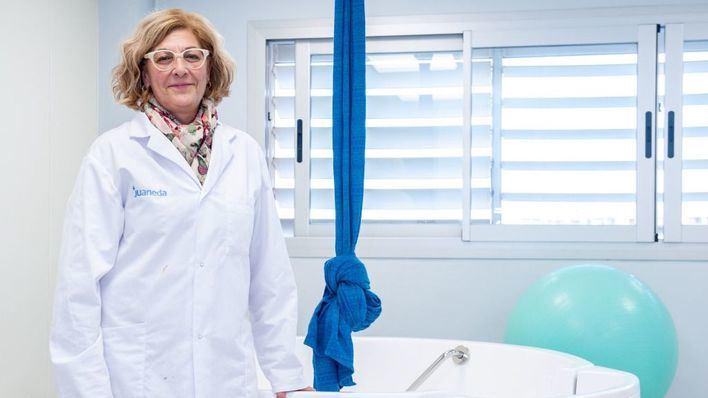 Hospital Juaneda Miramar ofrece online sus clases de preparto y postparto