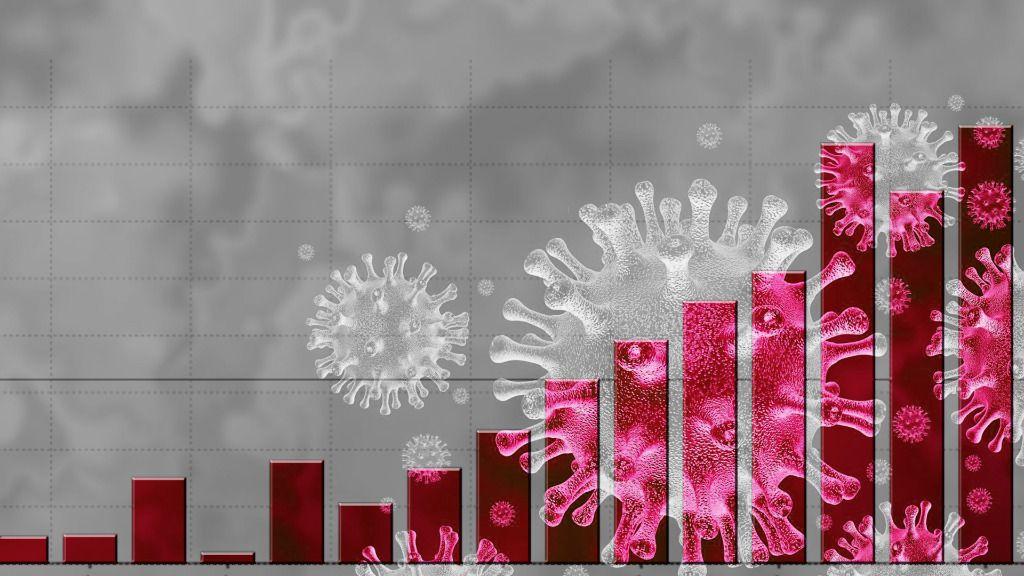 La evolución diaria del coronavirus en cifras: las estadísticas de la pandemia