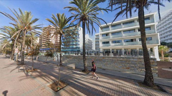 13 hoteles de Playa de Palma donan tres toneladas de alimentos a Es Refugi y Comedor Tardor