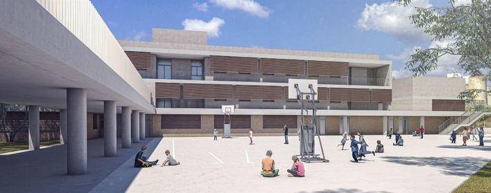 El curso escolar no se retrasa y finalizará en junio en la mayoría de niveles