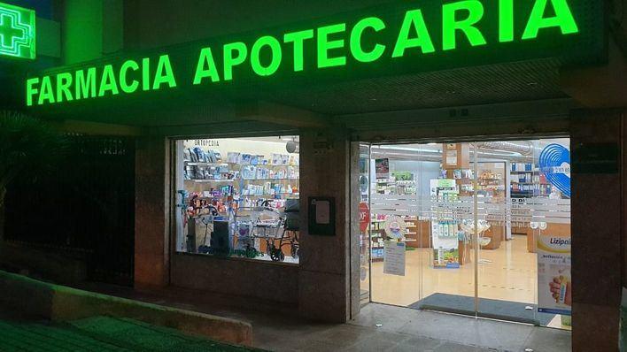 Algunas farmacias denuncian que son vetadas a la hora de recibir mascarillas, geles y alcoholes