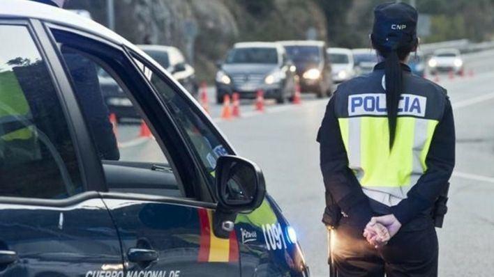 Policías piden que los políticos que cobran el plus de residencia lo donen para luchar contra el Covid-19