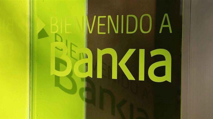 Bankia apela al esfuerzo conjunto para superar la crisis en su nueva campaña publicitaria