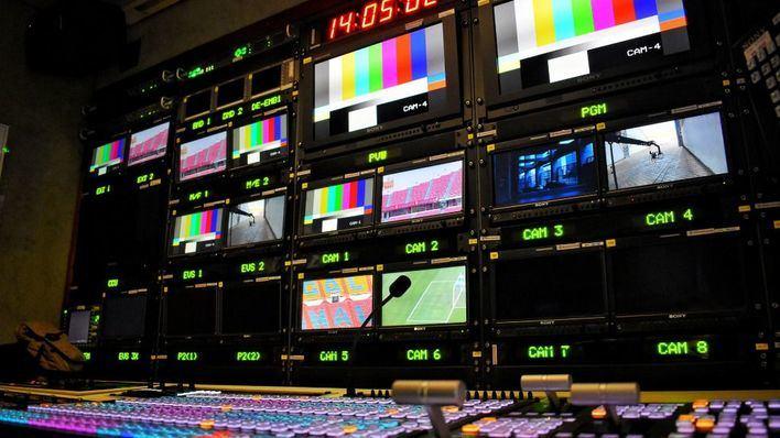Los baleares, los que menos televisión consumen en el confinamiento