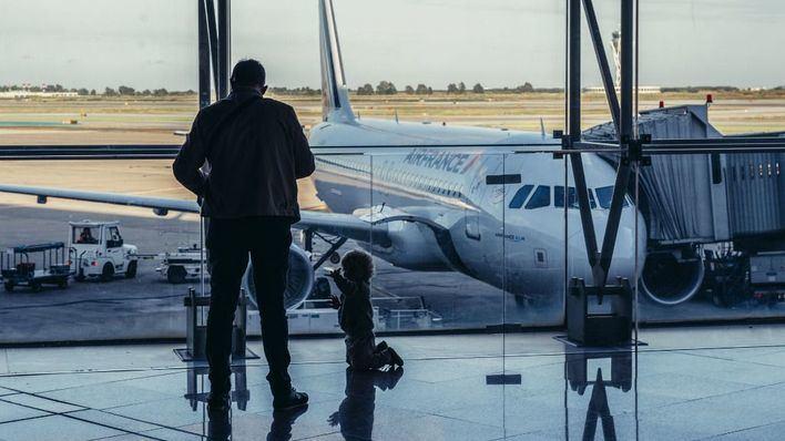 Denuncian que ocho aerolíneas no devuelven el dinero de vuelos cancelados