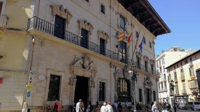 Palma ajusta sus servicios para adaptarse a las nuevas disposiciones del Gobierno