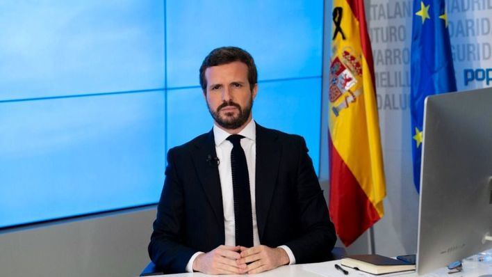El PP se cansa y retira su apoyo a Sánchez: 'No vamos a acompañarle al precipicio'