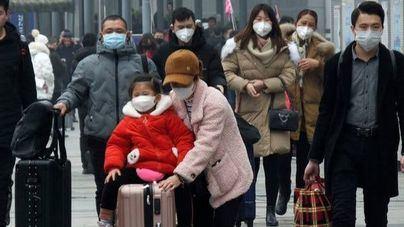 China: cero casos de coronavirus a nivel local y 48 importados