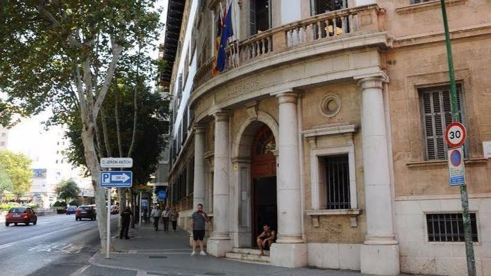 Un Juzgado de Palma cancela una deuda de 122.700 euros a un hombre a través de la Ley de Segunda Oportunidad