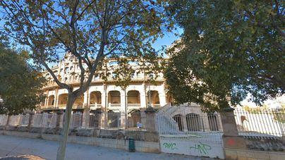 La plaza de toros de Palma cede al Ibsalut el respirador de su enfermería