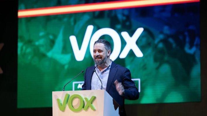 Vox propone que el Estado pague las nóminas de los trabajadores durante tres meses
