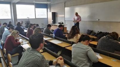 Aplazadas a 2021 las oposiciones docentes previstas para este año