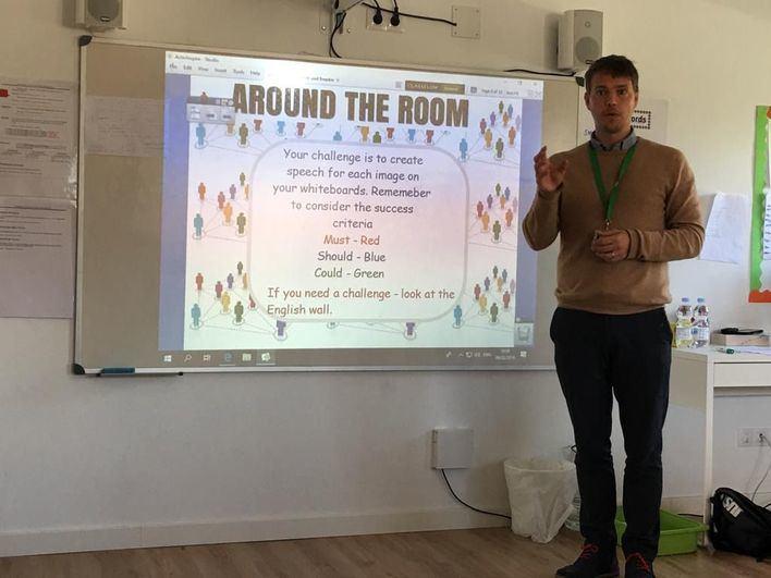 Cort oferta talleres virtuales para jóvenes durante el confinamiento