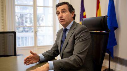 Company reclama a Sánchez y a Armengol que inyecten liquidez a las empresas