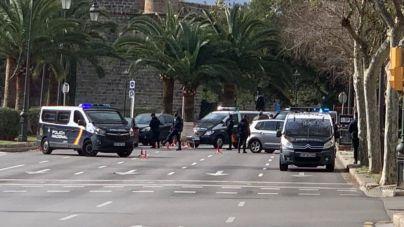 574 actas en Baleares contra ciudadanos que incumplían el estado de alarma
