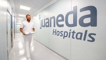 Juaneda recibe pacientes con coronavirus procedentes de residencias
