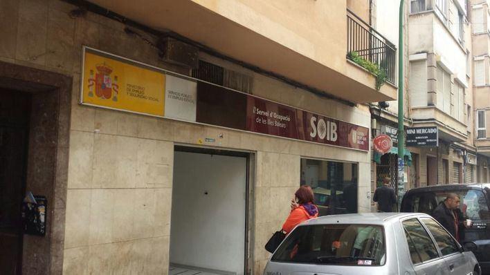 300.000 parados más en marzo, el peor registro de la historia de España