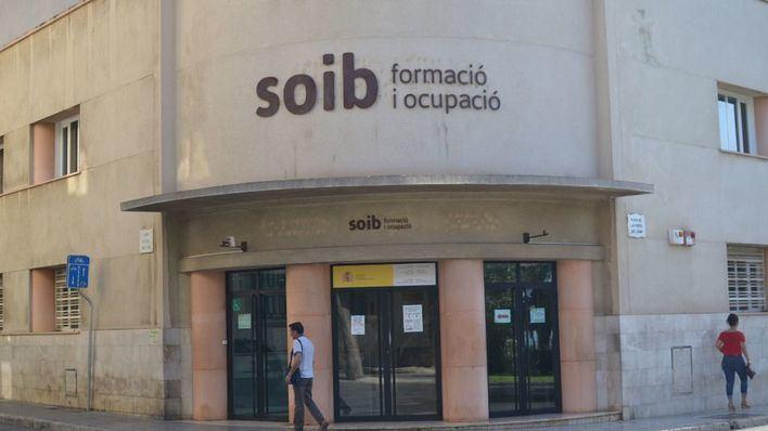 El paro se dispara un 14,6 por ciento en Baleares