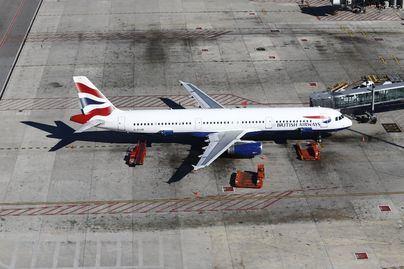 British Airways suspende 30.000 empleos por la crisis del coronavirus