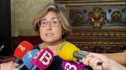El PP de Palma critica que se subvencione a entidades vecinales y no se ayude al comercio