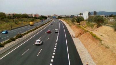 Los desplazamientos al trabajo bajan un 61 por ciento en Baleares antes de las últimas restricciones