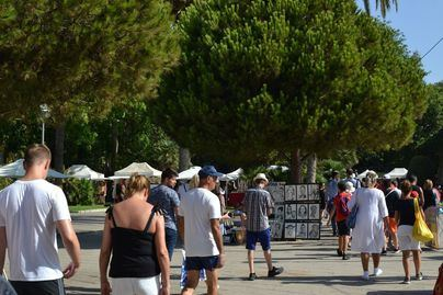 España perderá en Semana Santa el 15 por ciento de su negocio turístico