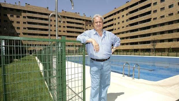 El constructor 'Paco el pocero' muere en Madrid a causa del coronavirus