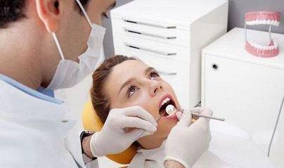 Imposible visitar al dentista durante el estado de alarma