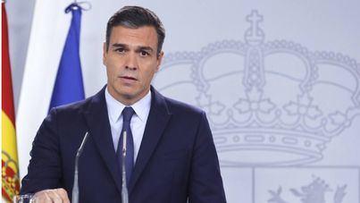 Sánchez promoverá unos nuevos 'Pactos de La Moncloa' para superar la crisis