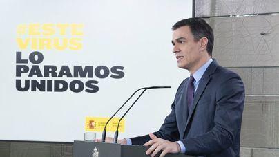 Sánchez pide a Europa
