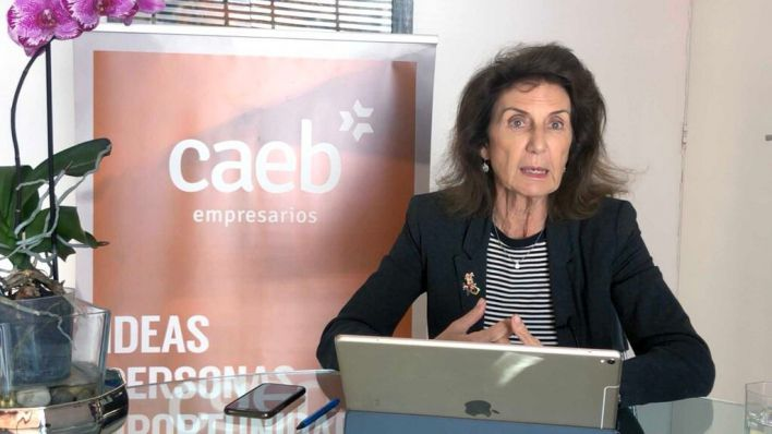 La CAEB urge a 'suspender' el pago de determinados tributos