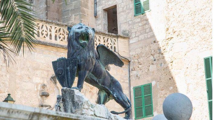 Sineu suspende las fiestas de Sant Marc y Sa Fira tras la ampliación del Estado de Alarma