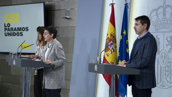 3.000 los españoles pendientes de regresar por la crisis del coronavirus