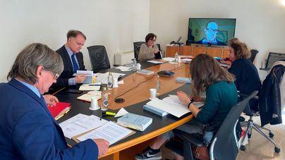 Habrá Diputación Permanente para aprobar medidas económicas del Covid-19 en Baleares