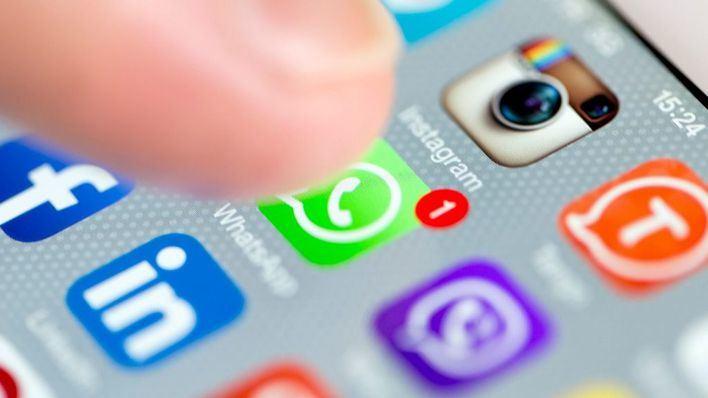 WhatsApp limita el reenvío de mensajes para luchar contra los bulos