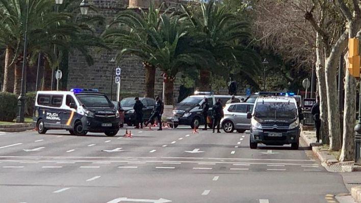 Nueve detenidos y más excusas para salir a la calle: 'Estoy probando un coche antes de comprarlo'