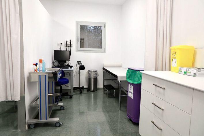 Los 45 centros de salud de Mallorca abrirán los festivos de Semana Santa