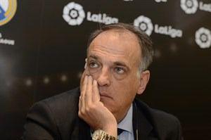 LaLiga abre la puerta para que los partidos de fútbol se reinicien el 6 de junio