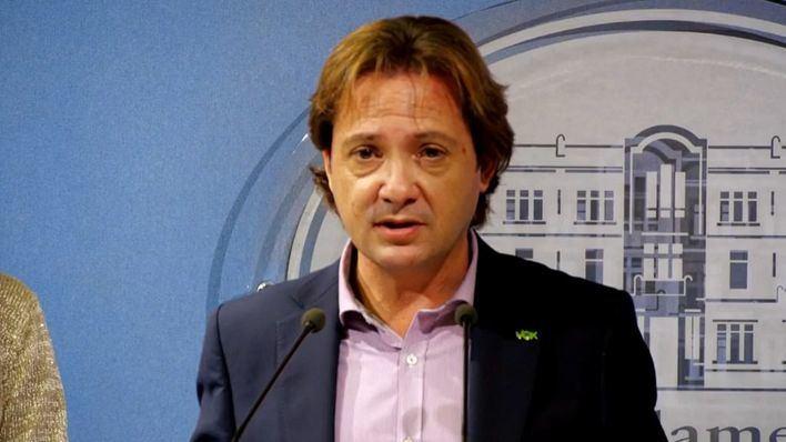 Vox propone donar las asignaciones de los partidos y el remanente del Parlament a la lucha contra el coronavirus