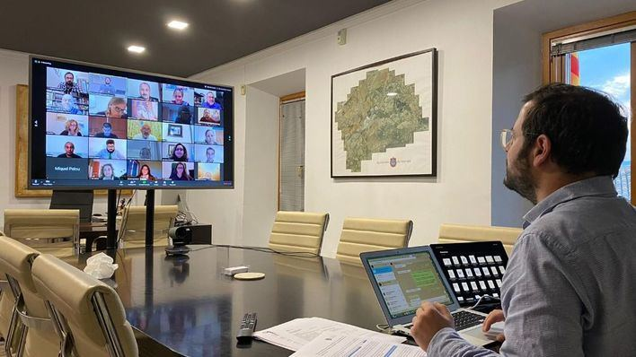 Marratxí aprueba sus nuevos presupuestos, con un 9,88 por ciento de incremento