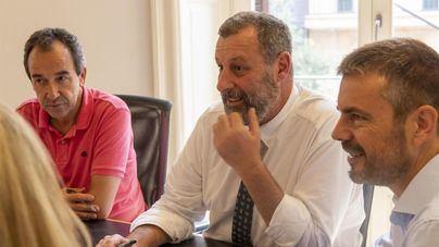 Ciudadanos Baleares pide al Gobierno un plan específico para los pescadores