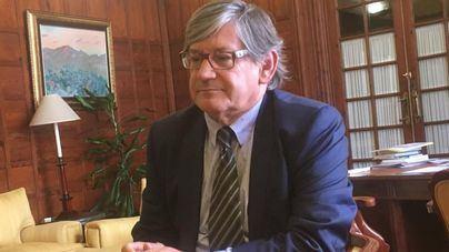 Ocho millones de euros del remanente del Parlament, a la espera de ser donados a la lucha contra el coronavirus