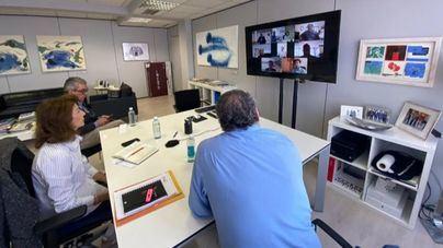 'El Ayuntamiento de Palma ha abandonado al sector de la restauración'