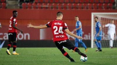 El Mallorca inicia conversaciones con los jugadores para recortarles el sueldo