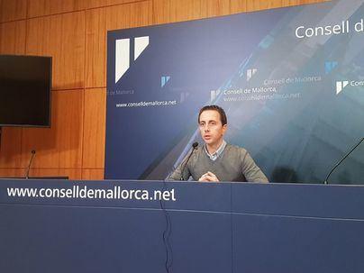 El PP insiste en que haya plenos de control al gobierno en el Consell Mallorca
