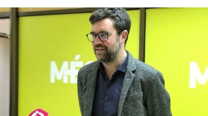 Noguera : 'El ministro de Cultura desprecia al sector'