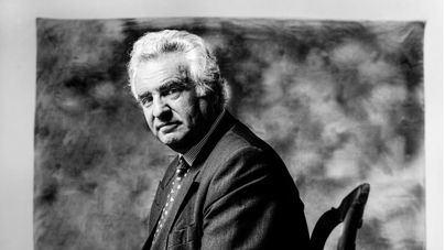 Muere el exministro Enrique Múgica de coronavirus a los 88 años