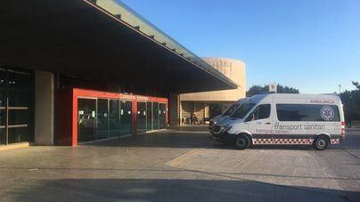 Un total de 14 policías y 10 de Bomberos de Palma, positivos por coronavirus