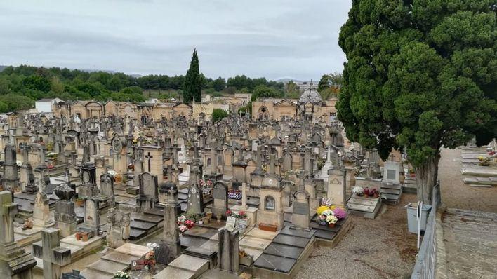 Crece un 32 por cien el número de fallecidos en Palma durante la crisis sanitaria