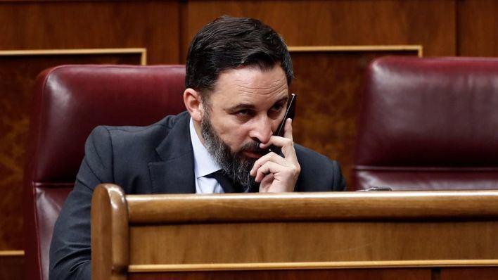 Vox acusa al Gobierno de ocultar muertos y pide al Poder Judicial que lo investigue